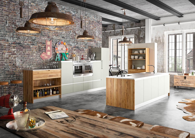 Haka Küchen Mit Top Qualität Und Schneller Lieferzeit